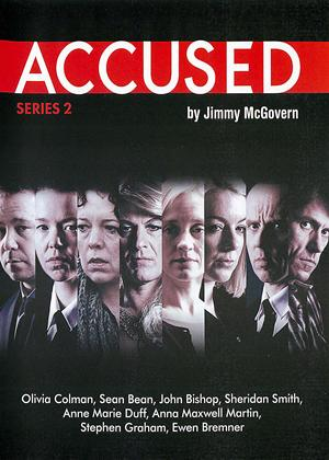 Accused: Series 2 Online DVD Rental