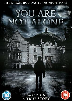 You Are Not Alone Online DVD Rental