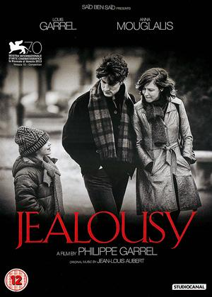 Jealousy Online DVD Rental