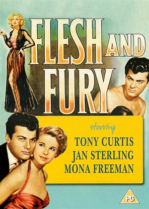 Flesh and Fury Online DVD Rental