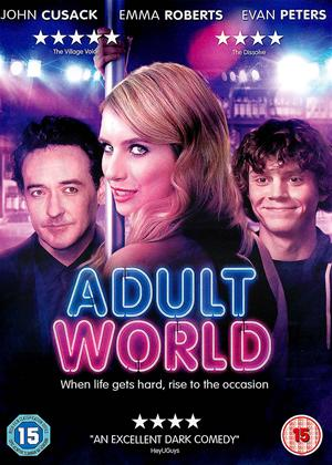 Adult World Online DVD Rental