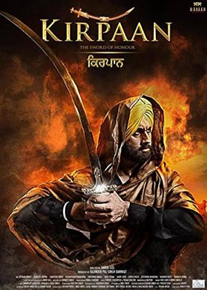Kirpaan: The Sword of Honour Online DVD Rental