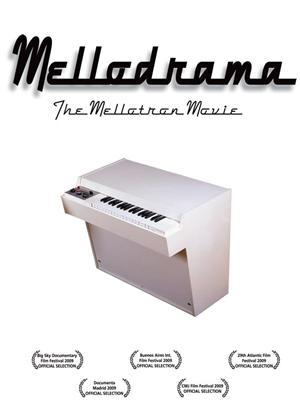 Mellodrama Online DVD Rental