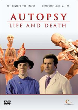 Autopsy: Life and Death Online DVD Rental