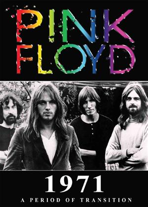 Rent Pink Floyd: 1971 Online DVD Rental