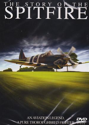 Rent The Story of the Spitfire Online DVD Rental