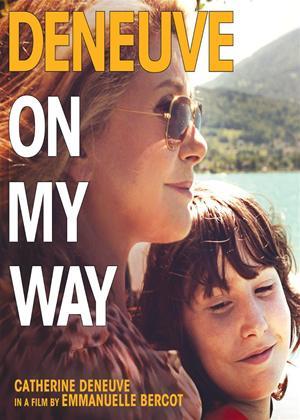 Rent On My Way (aka Elle s'en va) Online DVD Rental