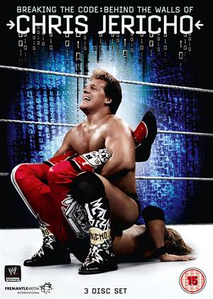 WWE: Breaking the Code: Behind the Walls of Chris Jericho Online DVD Rental
