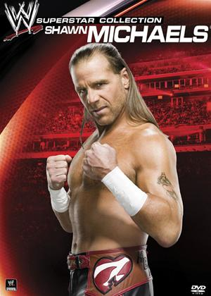 Rent WWE: Superstar Collection: Shawn Michaels Online DVD Rental