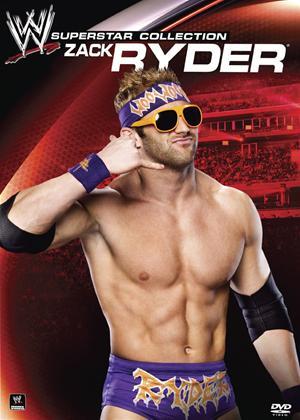 WWE: Superstar Collection: Zack Ryder Online DVD Rental