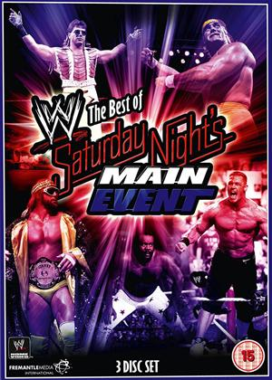 Rent WWE: The Best of Saturday Night's Main Event Online DVD Rental