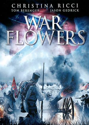 War Flowers Online DVD Rental