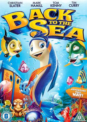 Back to the Sea Online DVD Rental