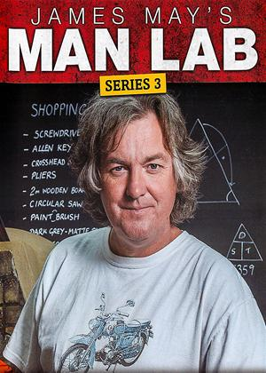 James May's Man Lab: Series 3 Online DVD Rental