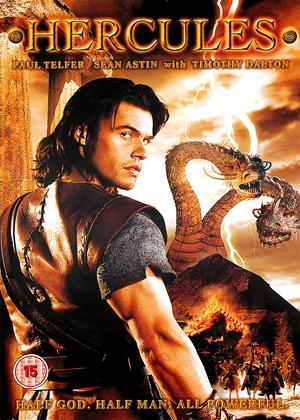 Rent Hercules Online DVD Rental