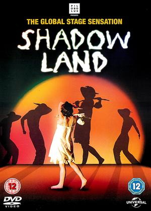 Rent Shadowland Online DVD Rental