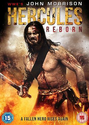 Rent Hercules Reborn Online DVD Rental