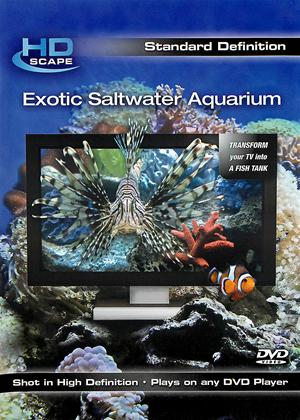 Rent Exotic Saltwater Aquarium Online DVD Rental