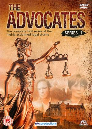 Rent The Advocates: Series 1 Online DVD Rental