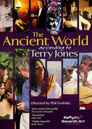 The Ancient World According to Terry Jones Online DVD Rental