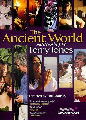 Rent The Ancient World According to Terry Jones Online DVD Rental