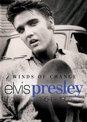 Elvis Presley: Winds of Change Online DVD Rental