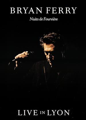 Rent Bryan Ferry: Live in Lyon Online DVD Rental