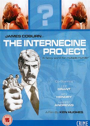 The Internecine Project Online DVD Rental