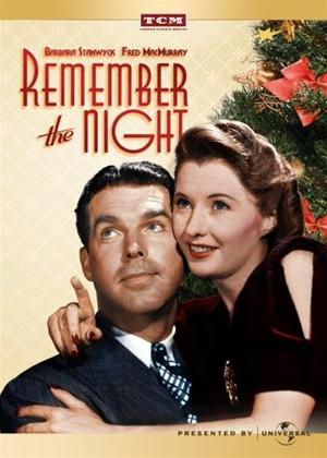 Rent Remember the Night Online DVD Rental