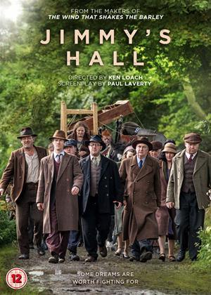 Jimmy's Hall Online DVD Rental