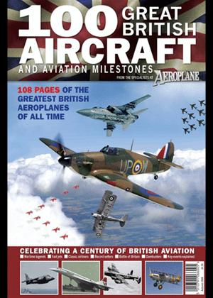 Great British Aircraft Online DVD Rental