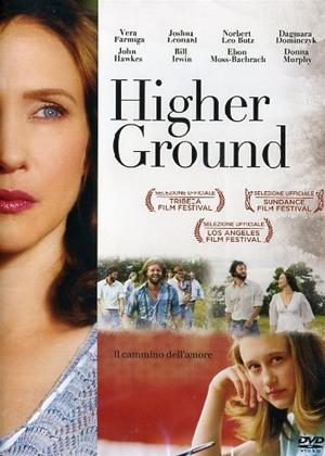 Higher Ground Online DVD Rental