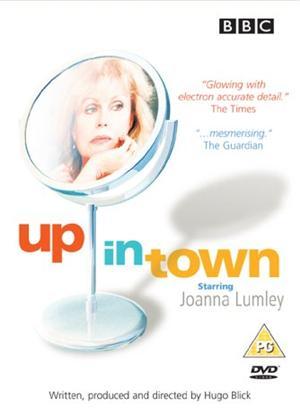 Rent Up in Town Online DVD Rental
