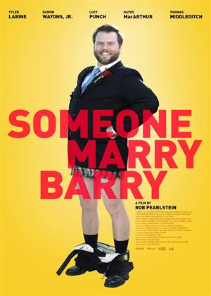 Rent Someone Marry Barry Online DVD Rental