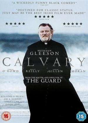Calvary Online DVD Rental