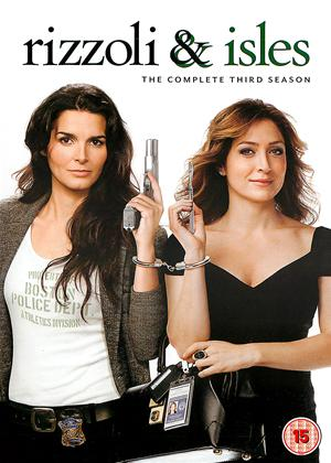 Rizzoli and Isles: Series 3 Online DVD Rental