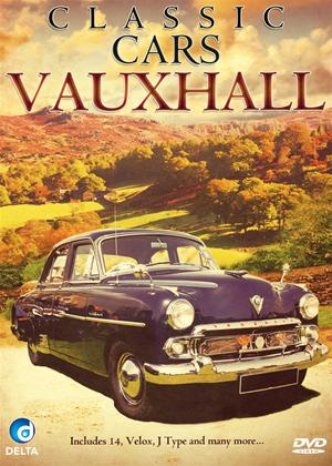 Classic Cars: Vauxhall Online DVD Rental