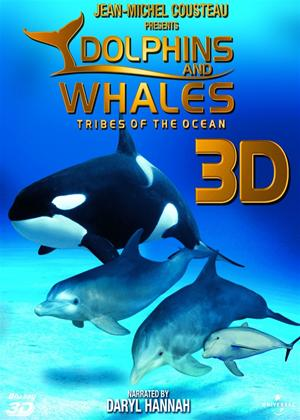 Dolphins and Whales: Tribes of the Ocean Online DVD Rental