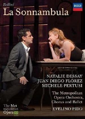 Rent La Sonnambula: Metropolitan Opera (Pido) Online DVD Rental