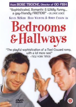 Bedrooms and Hallways Online DVD Rental