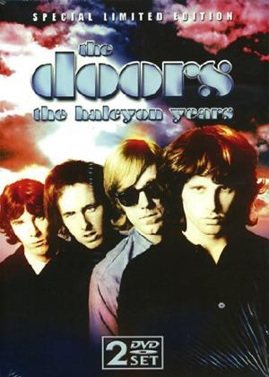 Doors: The Halcyon Years Online DVD Rental