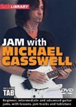Rent Lick Library: Jam With Michael Casswell Online DVD Rental