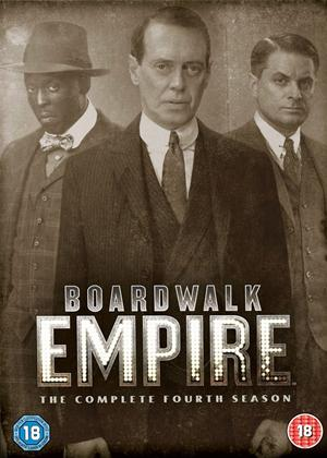 Boardwalk Empire: Series 4 Online DVD Rental