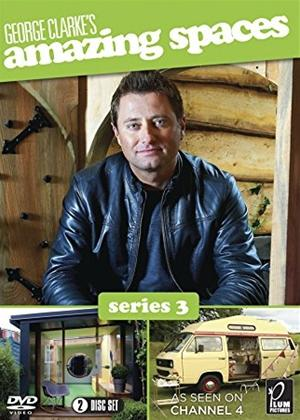 Rent George Clarke's Amazing Spaces: Series 3 Online DVD Rental