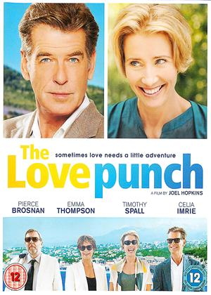 The Love Punch Online DVD Rental