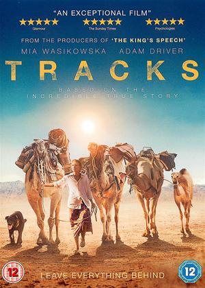 Tracks Online DVD Rental
