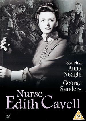 Nurse Edith Cavell Online DVD Rental