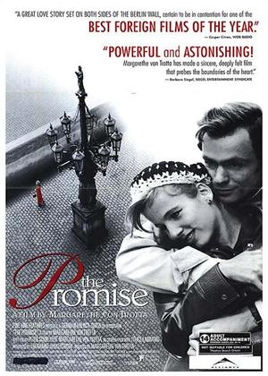 Rent The Promise (aka Das Versprechen) Online DVD Rental