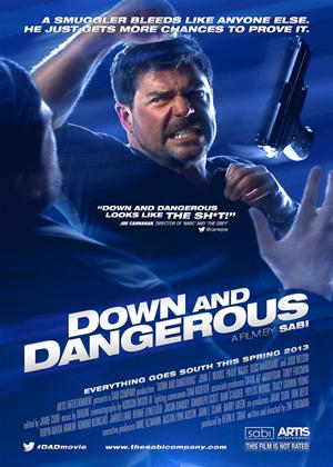 Down and Dangerous Online DVD Rental