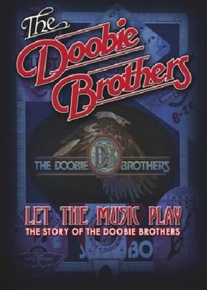 The Doobie Brothers: Let the Music Play: The Story of the Doobie Brothers Online DVD Rental